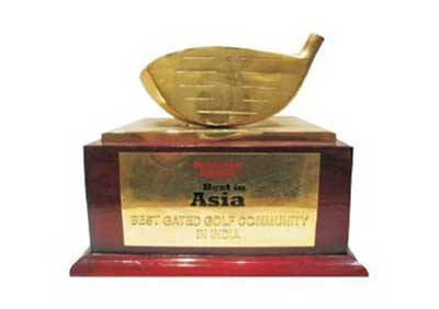 Best in Asia - Asia Golf Industry